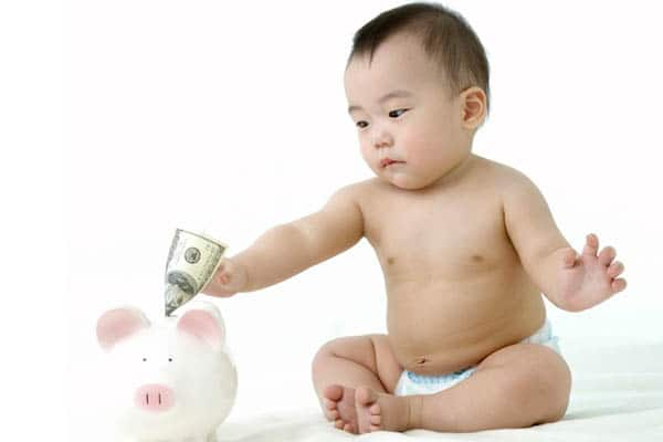 Why You Need to Start a Million Dollar Baby Plan by October 31